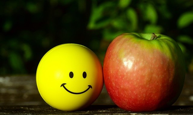 Good Mood Food - Ron Meijerin